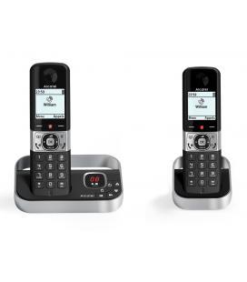 TELEFONO FIJO ALCATEL F890 VOICE DUO EU BLK