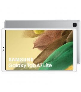 Tablet samsung galaxy tab a7 lite 8.7'/ 3gb/ 32gb/ plata