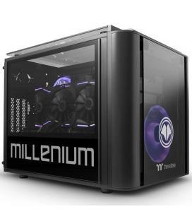 Ordenador millenium machine 2 mini sejuani gaming - amd ryzen 9 3900 - nvidia rtx 3070 8gb - 16gb ram - 1tb hdd - 480gb ssd
