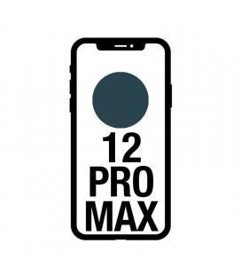 Smartphone apple iphone 12 pro max 128gb/ 6.7'/ 5g/ azul pacífico - Imagen 1