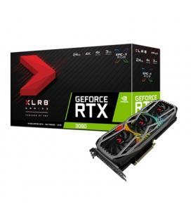 PNY VGA NVIDIA RTX 3090 24GB XLR8 Gaming REVEL EPI - Imagen 1