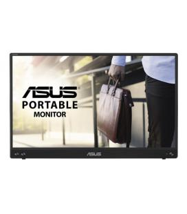 "ASUS MB16ACV 39,6 cm (15.6"") 1920 x 1080 Pixeles Full HD LED Negro - Imagen 1"