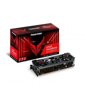 TARJETA GRÁFICA POWERCOLOR RED DEVIL RX 6900XT 16GB GDDR6 - Imagen 1