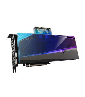 Gigabyte AORUS GV-R69XTAORUSX WB-16GD tarjeta gráfica AMD Radeon RX 6900 XT 16 GB GDDR6 - Imagen 1