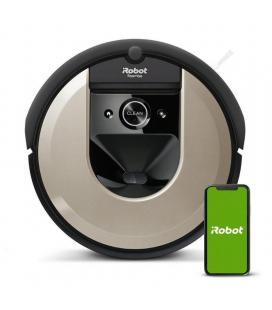 Robot aspirador irobot roomba i6 robot vacuum/ control por wifi