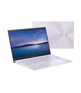 "ASUS ZenBook 14 UX425EA-KI359 - Portátil "" Full HD (Core i7-1165G7, 16GB RAM, 512GB SSD, Iris Xe Graphics, Sin Sistema Operativo"