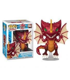 Funko pop animacion bakugan dragonoid 54457 - Imagen 1