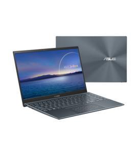 "PORTATIL ASUS ZENBOOK UX425EA-KI363T PINE GREY - I5-1135G7/16GB/SSD 512GB/14""FHD/W10H"