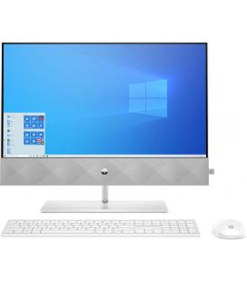 "PC HP AIO 24-K0028NS I5-10400T 8GB 512GBSSD GFORCE MX350 2GB 24""FHD W10H"