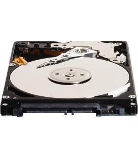 Western Digital WD1600BEVT - Disco Duro Interno de 160 GB (5400 RPM, 6,3 cm (2,5 Pulgadas), caché de 8 MB, SATA)