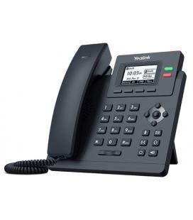 Yealink SIP-T31 teléfono IP Gris LCD