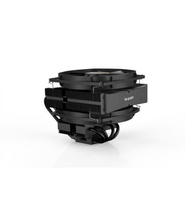 be quiet! DARK ROCK TF 2 Procesador Enfriador 13,5 cm Negro 1 pieza(s) - Imagen 1