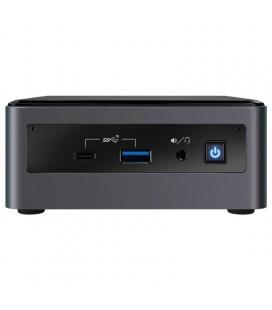 Minipc kvx nuc intel nuc7pjyhn2 pentium silver j5005/ 8gb/ 512gb ssd/ freedos - Imagen 1