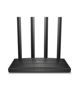 ROUTER TP-LINK ARCHER C6 AC1200 DUAL BAND 4 PORT GIGA MU-MIMO - Imagen 1