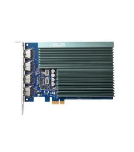 ASUS GT730-4H-SL-2GD5 NVIDIA GeForce GT 730 2 GB GDDR5 - Imagen 1