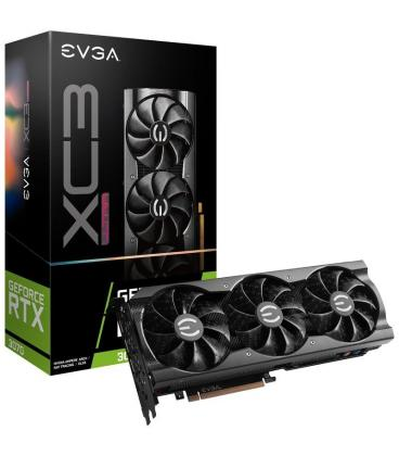 Tarjeta Gráfica EVGA GeForce RTX 3070 XC3 ULTRA GAMING/ 8GB GDDR6/ LHR