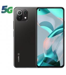 Smartphone xiaomi 11 lite ne 6gb/ 128gb/ 6.55'/ 5g/ negro trufa - Imagen 1
