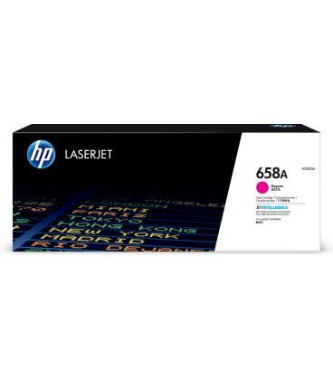 TONER HP 658A MAGENTA - Imagen 1