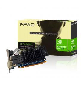 KFA2 GT 710 2Gb GDDR3 - Imagen 1