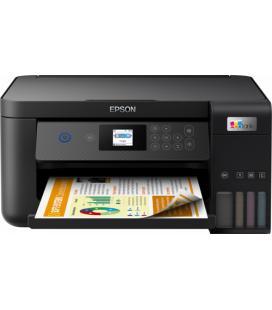 Epson EcoTank ET-2850 Inyección de tinta A4 5760 x 1440 DPI 33 ppm Wifi