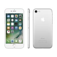 APPLE IPHONE 7 128GB PLATA - Imagen 1