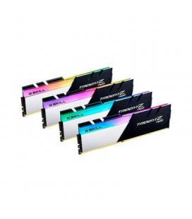 MODULO MEMORIA RAM DDR4 64GB 4X16GB 3600MHz G.SKILL TRIDENT - Imagen 1