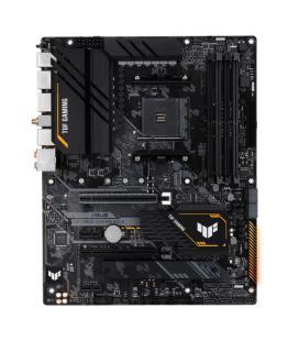 ASUS TUF GAMING X570-PRO WIFI II AMD X570 Zócalo AM4 ATX - Imagen 1