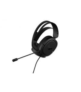 ASUS TUF Gaming H1 Auriculares Diadema Conector de 3,5 mm Negro - Imagen 1