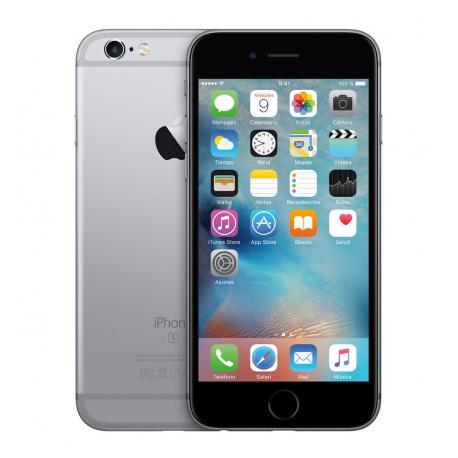 APPLE IPHONE 6S 32GB GRIS - Imagen 1