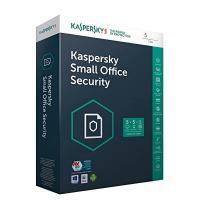 ANTIVIRUS KASPERSKY SMALL OFFICE v2