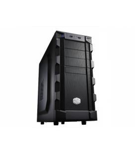 Cooler Master K 280 Midi-Tower Negro - Imagen 1