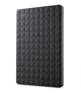 Seagate Expansion Portable 2TB 2000GB Negro - Imagen 1