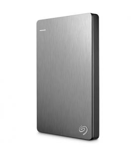 Seagate Backup Plus Slim Portable 2TB - Imagen 1