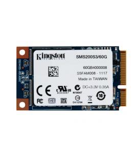 Kingston Technology SMS200S3/60G unidad de estado s - Imagen 1