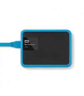 WD Protector GRID Picasso para Passport 1TB Azul Cielo