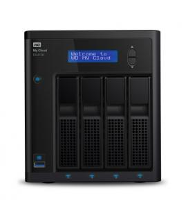 Western Digital My Cloud EX4100, 8TB