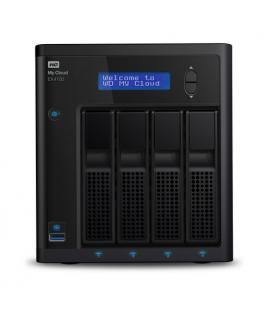 Western Digital My Cloud EX4100, 16TB