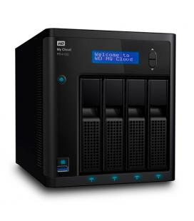 "WD NAS 4 BAHIAS 3.5"" My Cloud Pro PR4100 32TB"
