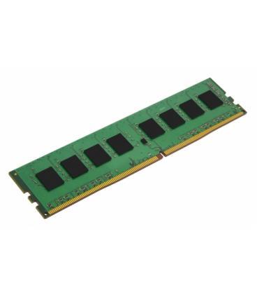 Kingston Memoria DDR4 16GB 2400MHz DDR4 CL17 2Rx8 KVR24N17D8/16 - Imagen 1