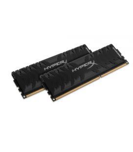 Kingston Memoria HyperX Predator DDR3 16GB Kit2 2400MHz - Imagen 1