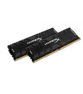 Kingston Memoria HyperX Predator DDR4 16GB Kit2 3200MHz - Imagen 1