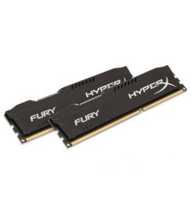HyperX FURY Black 8GB 1600MHz DDR3