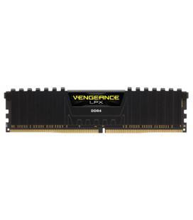 Corsair Memoria Vengeance LPX, 8GB, DDR4