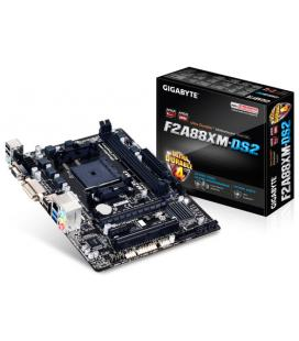 Gigabyte GA-F2A88XM-DS2 placa base