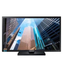 Monitor led samsung s22e450f - 21.5'/54.6cm - 1920x1080 full hd - 16:9 - 5ms - 250cd/m2 - vga - dvi - hdmi - 2xusb - pivotante