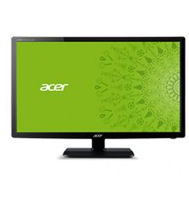 """Acer V6 246HLbmd 24"""" Negro Full HD"""