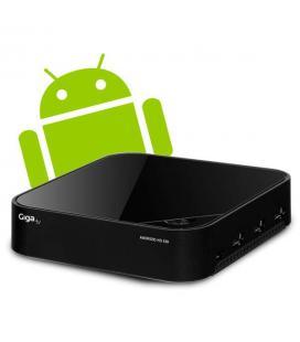 GigaTV Android HD530 - Disco duro 1TB - Imagen 1