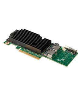 Intel Controladora RAID PCIe RMS25KB040 924455 (Sin cables) - Imagen 1