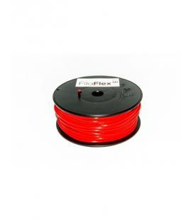 BQ Filamento Filaflex 1,75 mm 500gr Red