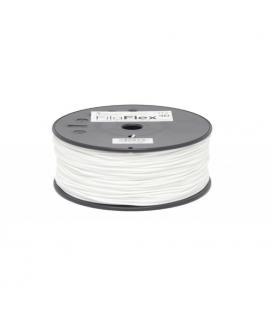 BQ Filamento Filaflex 1,75 mm 500gr White